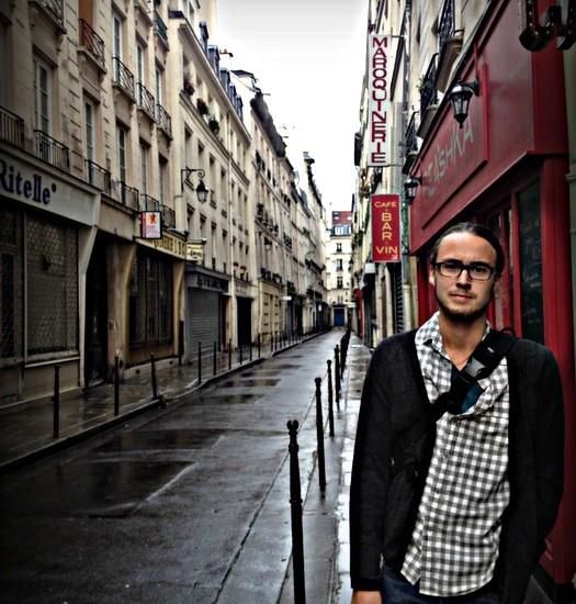 cordie in paris
